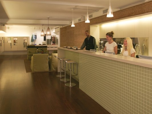 Exhale Spa NYC | Upper East Side | Tata Harper Facial - The