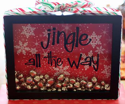 a Christmas decoration