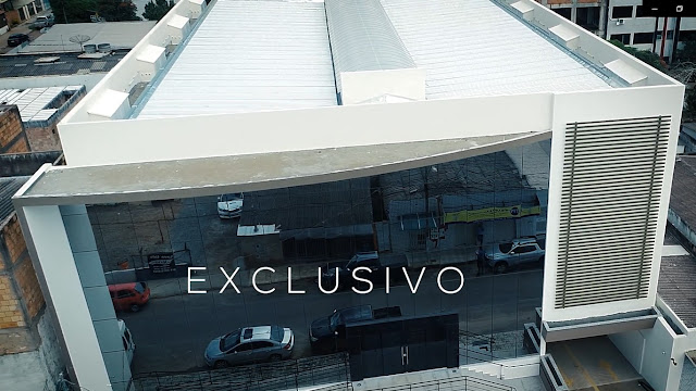 Comercial e empresarial Gallery Office