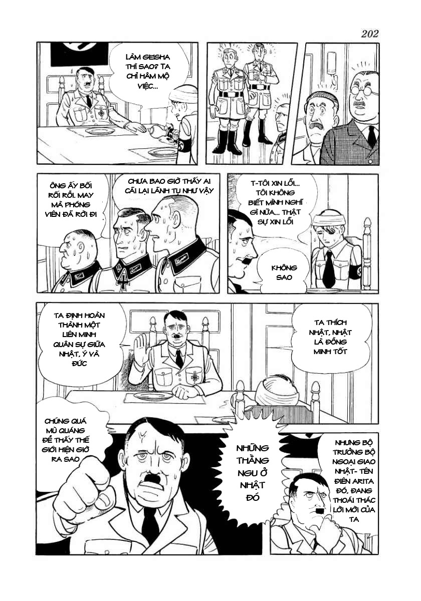 Adolf chap 19 trang 13