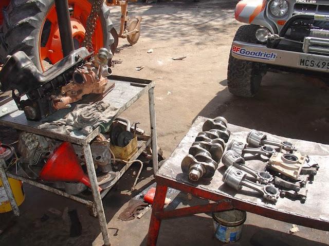 Capture+16 - EXPEDIÇÃO:  MOTORFORT 4x4 - DA AMAZONIA AO PACIFICO PELA INTEROCEANICA -2005