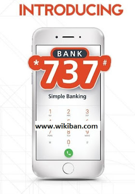 Be conscious when using *737# to perform transaction