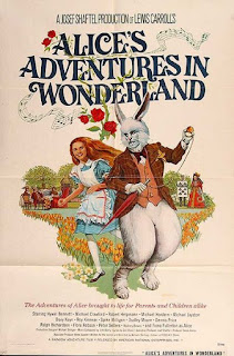 1972 Adaptation of Alice's Adventures in Wonderland