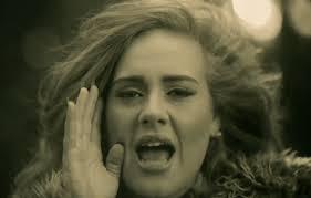 Adele lança clipe de Hello