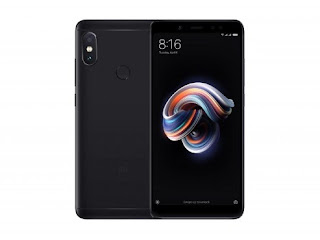 Xiaomi Redmi Note 5 Pro Firmware Download