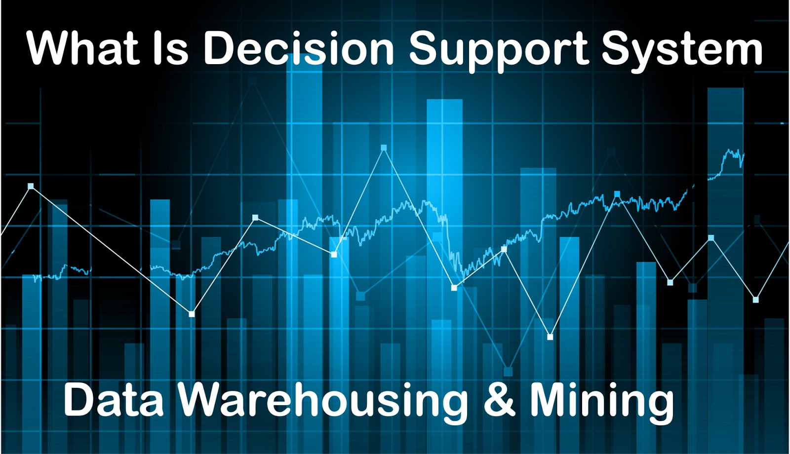 Software Engineering And Technologies What Is Decision Support System