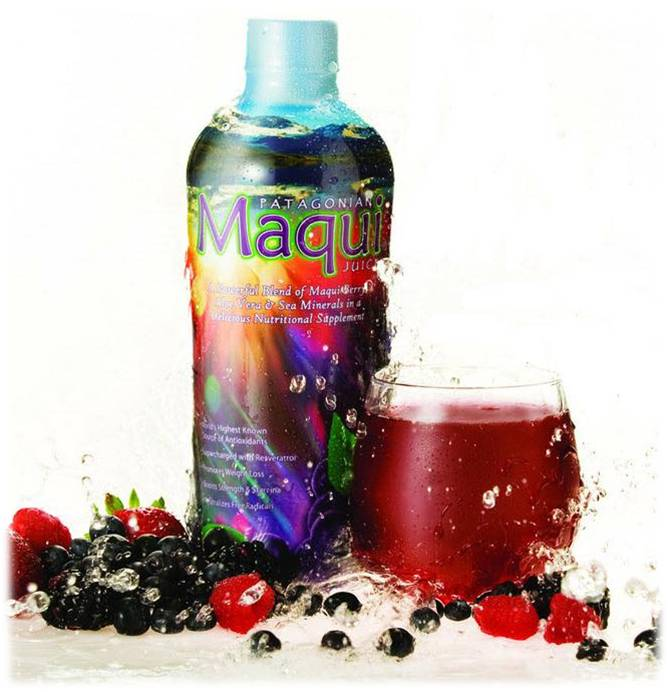 Maqui Berry Juice The Power Of Antioxidant Maqui Berry Benefits