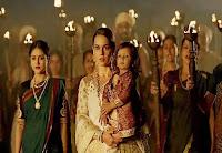 Manikarnika - The Queen Of Jhansi Movie Picture 8