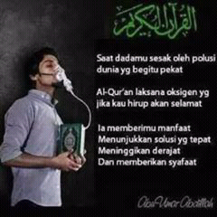 Kumpulan kata - kata Bijak islam
