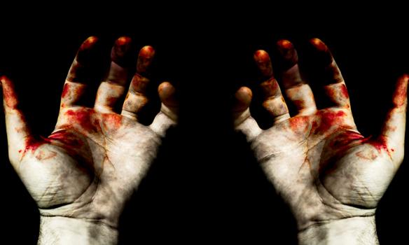 Η βία των δοσίλογων σε κράτος υπό κατοχή