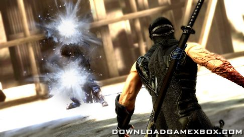 Ninja Gaiden 3 Ntsc U Pal Iso Download Game Xbox New Free