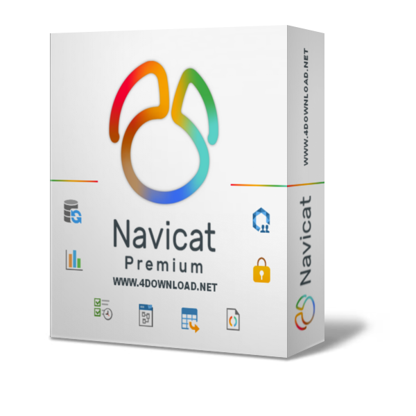 Download Navicat Premium v12.1.19 Full version