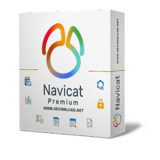 Navicat Premium Full version