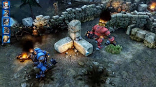 Warmachine Tactics (PC)