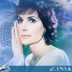 The 30 Greatest Music Legends Of Our Time: 27. Enya