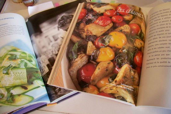 Cuisine en folie avril 2012 - Livre cuisine jamie oliver ...