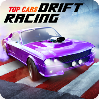 Top Cars Drift Racing Mod Apk