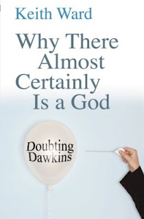 Why There Almost Certainly Is a God Book Cover