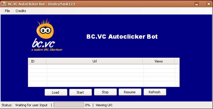 BC VC Autoclicker Bot