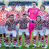 Spying Croatia 2018 World Cup Team: Playing Style, Top Stars, Dangermen...Strength and Weakness