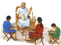 Αποτέλεσμα εικόνας για σχολειο αρχαια κινα