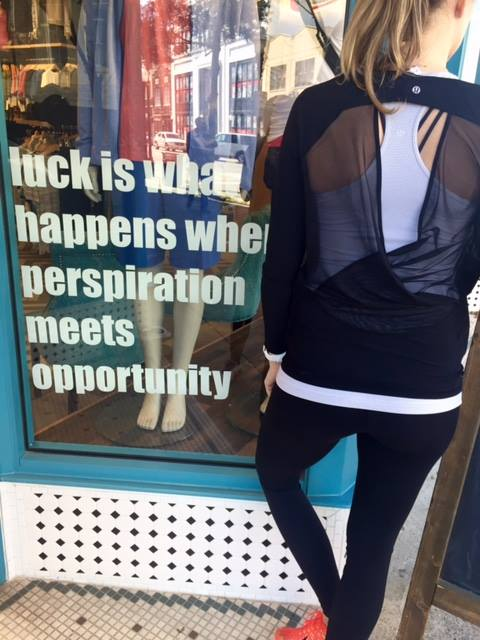 lululemon if-you're-lucky-ls-ii