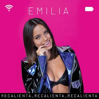 Emilia - Recalienta (Single) [iTunes Plus AAC M4A]