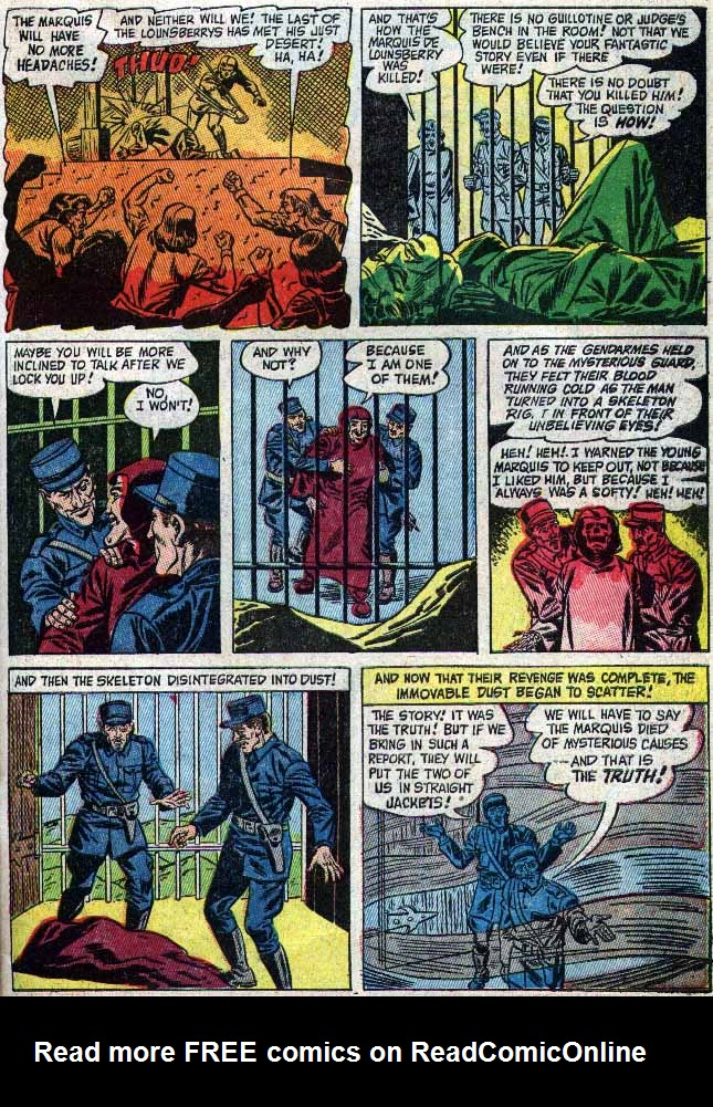 Read online WHIZ Comics comic -  Issue #154 - 27