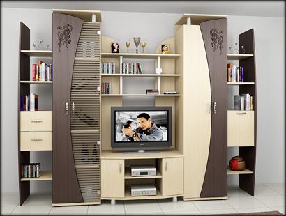 Мебель Севастополе стенки