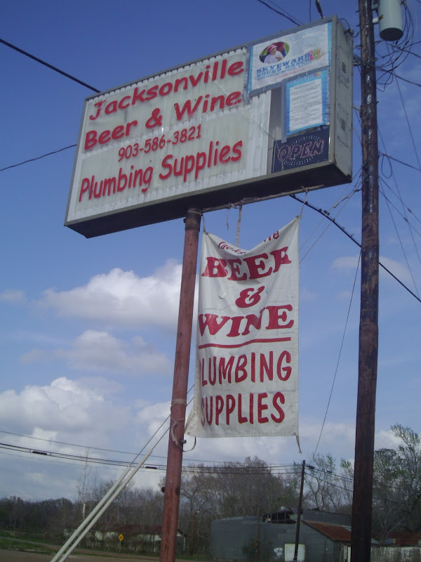 Plumbing Supply Jacksonville : plumbing, supply, jacksonville, Funny, Thing, Called, Life:, Here's, Sign....or....PHOTO, CHALLENGE