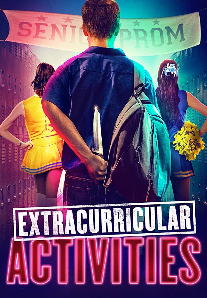 Extracurricular (2019) 720p Dual Audio [Hindi – English] HDRip