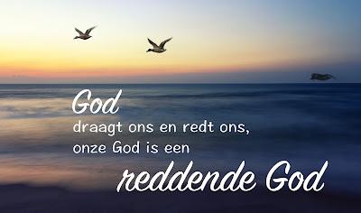 Leef je geloof: Vertrouwen op Gods bescherming, Hillie Snoeijer