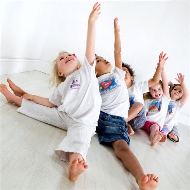 Τα παιδιά που γυμνάζονται έχουν πιο δυνατό εγκέφαλο