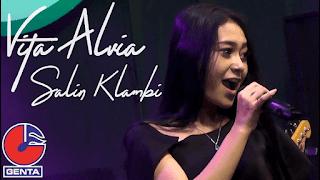 Lirik Lagu Salin Klambi - Vita Alvia