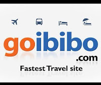 Goibibo discount coupons hdfc credit card