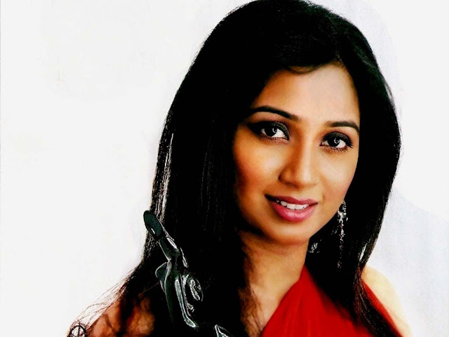 Shreya Ghoshal Images, Hot Photos & HD Wallpapers