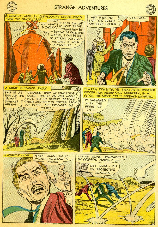 Strange Adventures (1950) issue 81 - Page 23