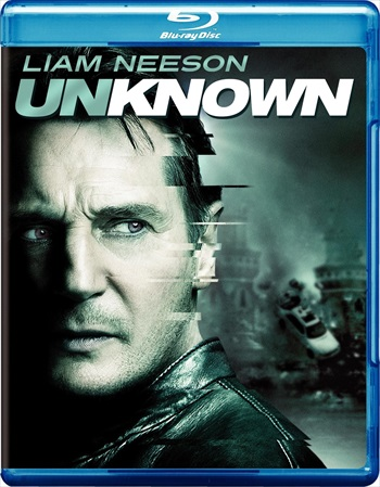 Unknown 2011 Dual Audio Hindi Bluray Download