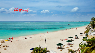 Traveling Cayman