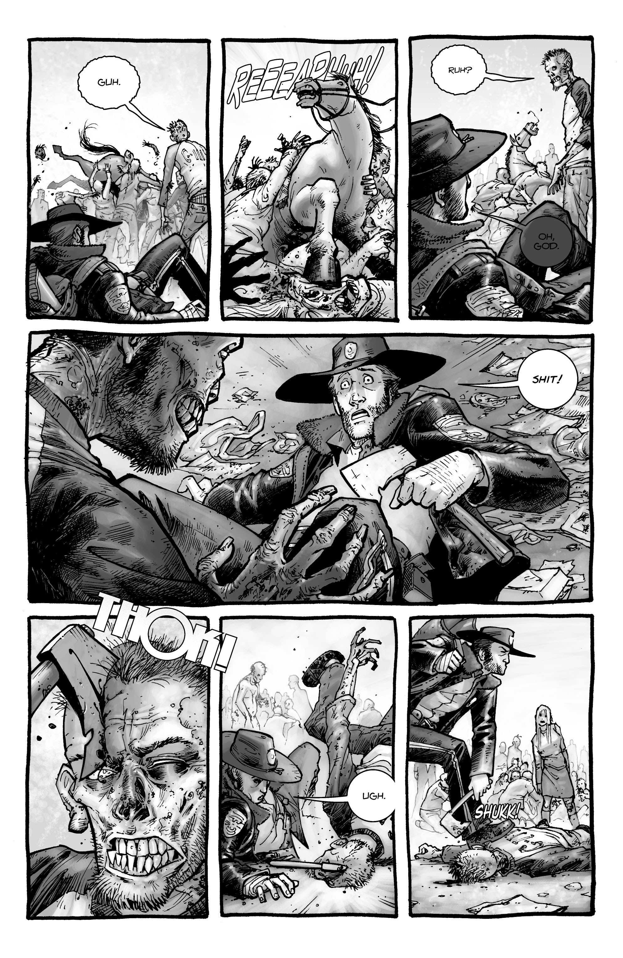 The Walking Dead issue 2 - Page 14