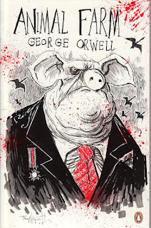 Animal Farm Novel By George Orwell Free Download