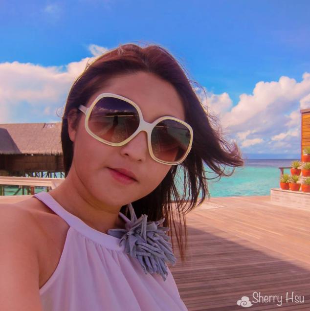 Sherry Hsu