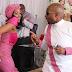 Pics! Inside Lebo Gunguluza And Lebo Mokoena's Traditional Wedding