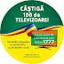 Castiga 100 de televizoare in farmaciile Catena