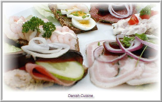 Food culture in denmark s t r a v a g a n z a fandeluxe Images