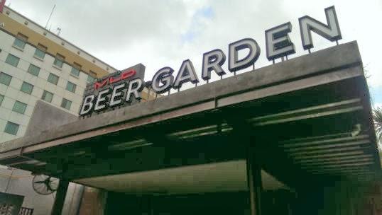Beer Garden Menteng Jakarta100bars Nightlife Reviews Best Nightclubs Bars And Spas In Asia