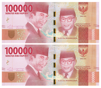 THR Kang Aep Uang 200.000