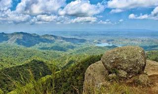 Gunung Ijo