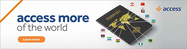 Get onboard Access Bank alternative