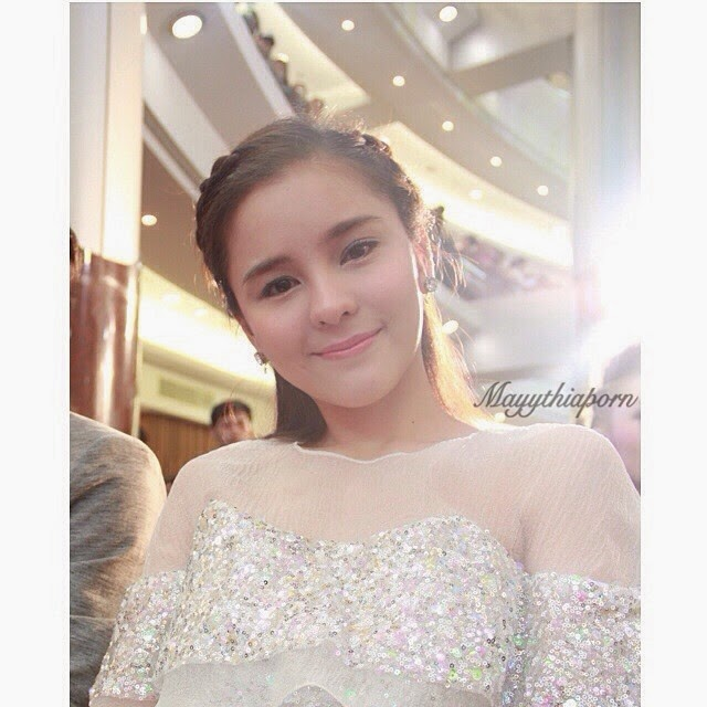 Aom Sushar | Thailand Beauty Cute Girl